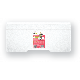 Styrofoam containers - 19,5L